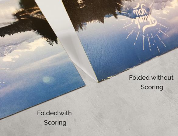 Examples of Scoring